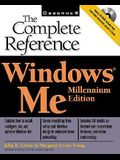 Windows Millennium Edition: The Complete Reference