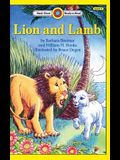 Lion and Lamb: Level 3