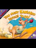 Too Many Kangaroo Things to Do!