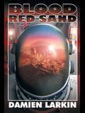 Blood Red Sand