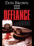 Defiance (Navy Justice, Book 3)