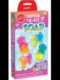 Mini Kits Tie-Dye Tropical Soaps