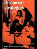 Discourse Strategies
