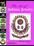 The Art of Juliana Jewelry