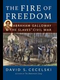 The Fire of Freedom: Abraham Galloway and the Slaves' Civil War