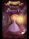 The Case of the Phantom Cat, 3: The Mysteries of Maisie Hitchins, Book 3