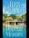 Desperate Measures: A Novel
