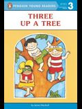Three Up a Tree: Level 3