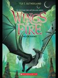Moon Rising (Wings of Fire, Book 6), 6