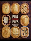 Pies Glorious Pies: Mouth-Watering Recipes for Delicious Pies