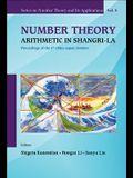 Number Theory: Arithmetic in Shangri-La - Proceedings of the 6th China-Japan Seminar