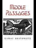 Middlepassages: Poetry