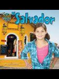 Shnael Salvador/El Salvador