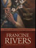 The Priest: Aaron (Sons of Encouragement Series #1)