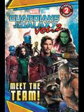 Marvel's Guardians of the Galaxy Vol. 2: Meet the Team!