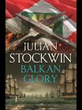 Balkan Glory: Thomas Kydd 23