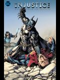 Injustice: Gods Among Us Year Five- The Complete Collection