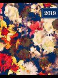 Agenda 2019 Semana Vista: 190 X 235 MM: Agenda 2019 Semana Vista Espa