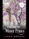 Courting The Winter Prince