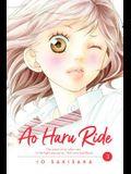 Ao Haru Ride, Vol. 3, Volume 3