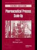 Pharmaceutical Process Scale-Up