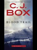 Blood Trail (A Joe Pickett Novel)