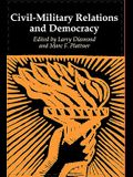 Civil-Military Relations and Democracy