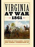 Virginia at War, 1861