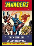 Invaders Classic: The Complete Collection Volume 2