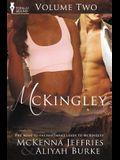 McKingley Volume Two