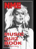 Nme Music Quiz Book: (for Music Aficionados Across All Genres)