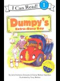 Dumpy's Extra-Busy Day (I Can Read Book 1)