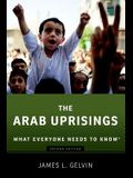 The Arab Uprisings: What Everyone Needs to Know(r)