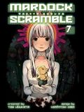 Mardock Scramble 7