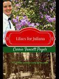 Lilacs for Juliana