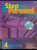 Step Forward 4 Student Book with Audio CD [With CD (Audio)]