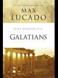 Life Lessons from Galatians: Free in Christ