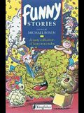 Funny Stories (Story Library)