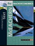 Interactive Text, Macroeconomics: A Contemporary Introduction with Access Card and InfoTrac College Edition