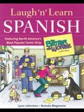 Laugh 'n' Learn Spanish: Featuring the #1 Comic Strip for Better or for Worse