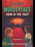 Camp Murderface #2: Doom in the Deep