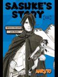 Naruto: Sasuke's Story--Star Pupil