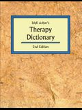 Idyll Arbors Therapy Dict 2/E