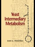 Yeast Intermediary Metabolism