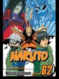 Naruto, Vol. 62, 62
