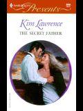 Secret Father (Triplet Brides) (Harlequin Presents, No. 2096)
