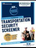 Transportation Security Screener, Volume 3940