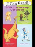 I Can Read 50th Anniversary Box Set