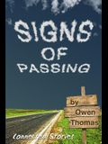 Signs of Passing