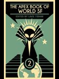 The Apex Book of World SF: Volume 2